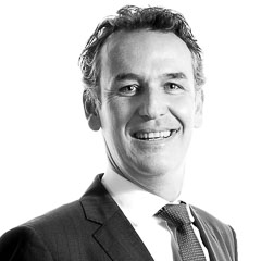 Marc Nufer, Partner